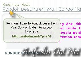 tootip-wp